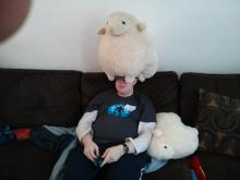 """They called him """"sheephead"""", but no one knew why"""