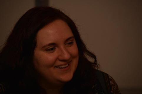 Ibeechu (1) aka Melinda