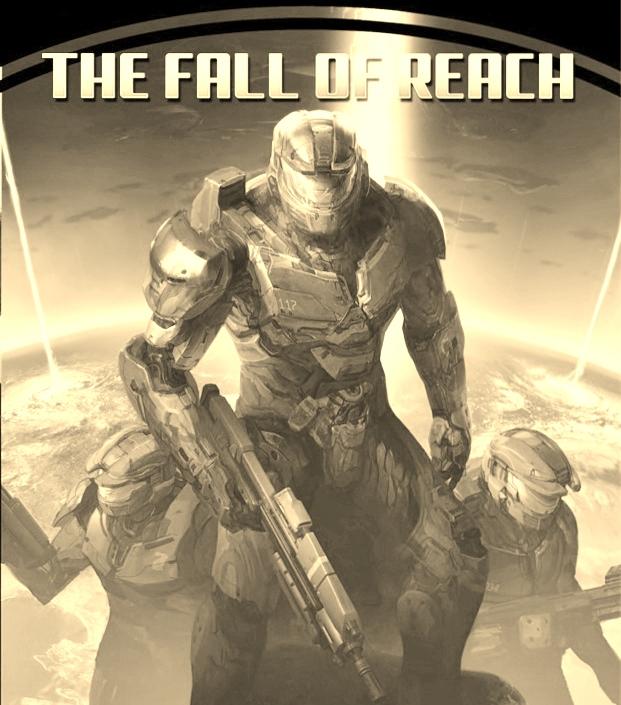 Fall of Reach (Gold)