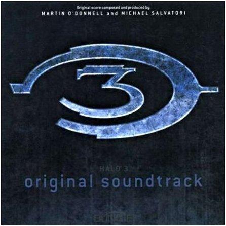 Halo 3 soundtrack