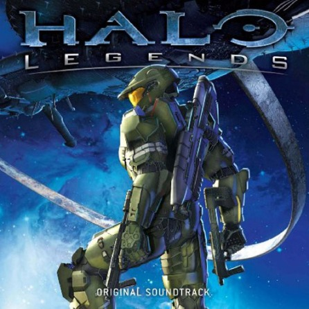 Halo legends soundtrack