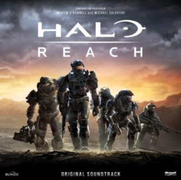 Halo Reach soundtrack
