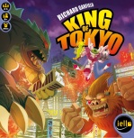 King of Tokyo cover