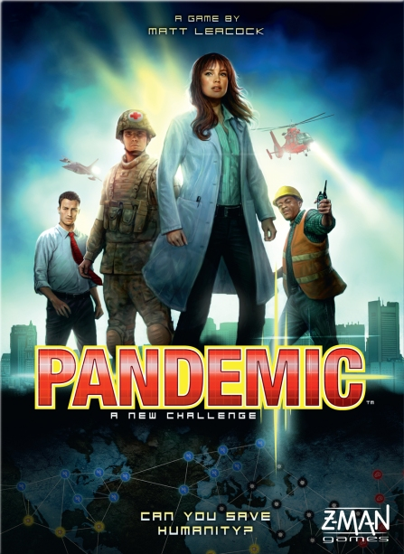 Pandemic cover
