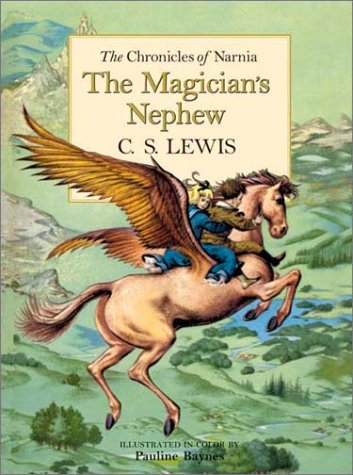 the-magicians-nephew-book-cover