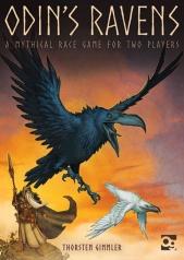 odin's ravens game