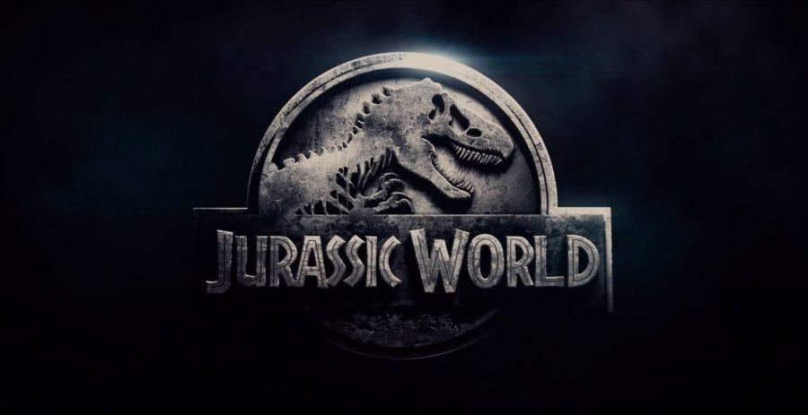 Jurassic World trailer still