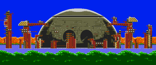 sonic 3 launch base zone