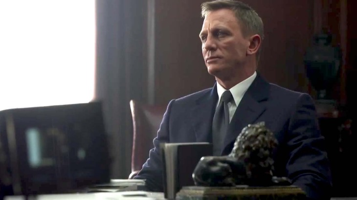 james bond spectre movie still