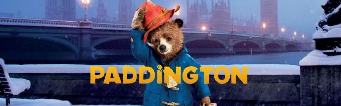 Paddington title