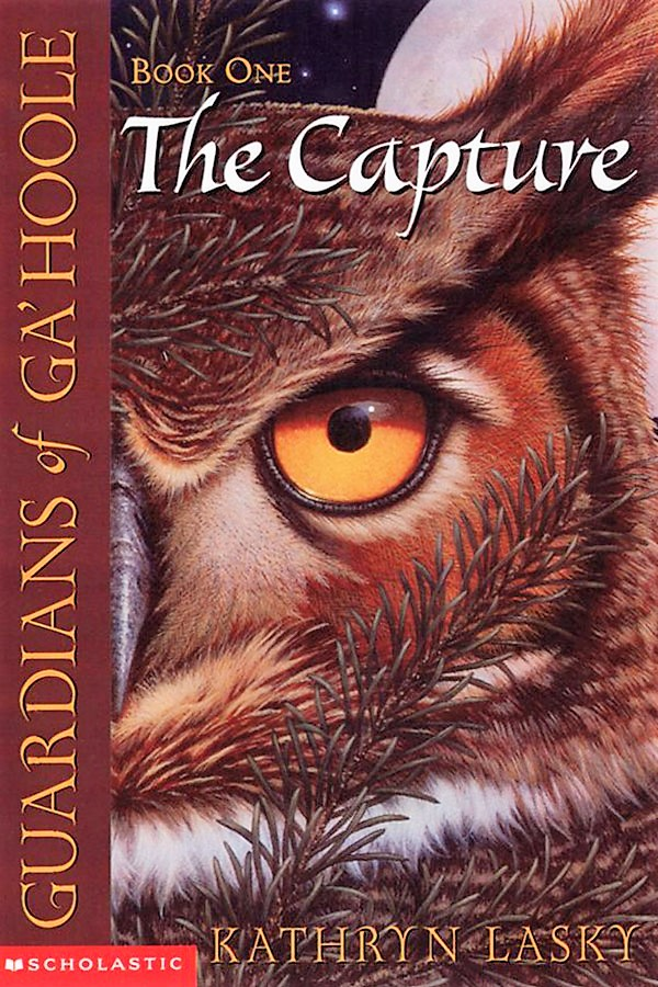 the capture cover