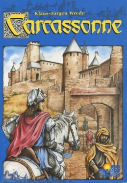 carcassonne box top