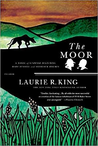 Moor Laurie R. King