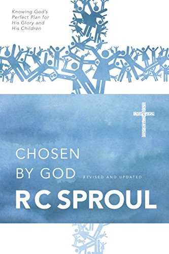 Chosen By God books cover