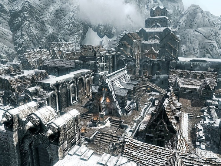 City of Windhelm